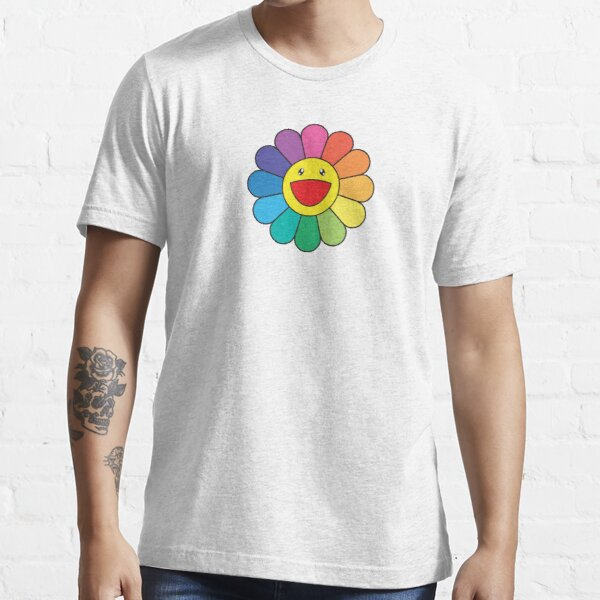 Fleur de Takashi Murakami T-shirt essentiel