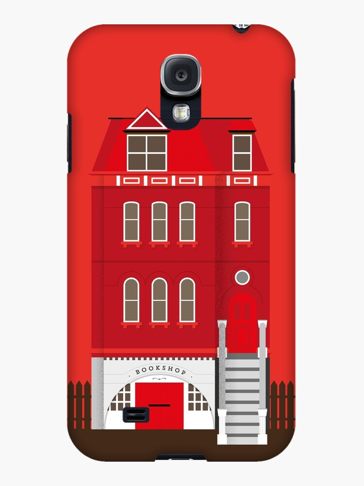Red House by Marco Recuero