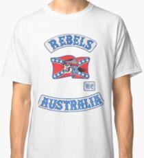 rebel MC supporter  Classic T-Shirt