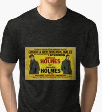 Lockdown Tri-blend T-Shirt