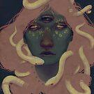 «de brujas y mascotas» de Michelle  Borjon