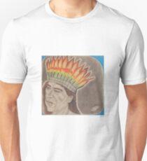 Chief Powhatan Unisex T-Shirt