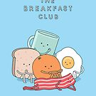 The Breakfast Club by Haasbroek