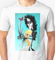 Edward & Kim Unisex T-Shirt