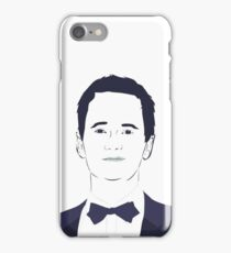 Neil Patrick Harris iPhone Case/Skin