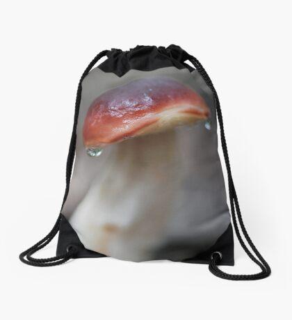 Endearing Drawstring Bag