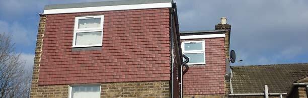 Loft Conversion Company London by uksmart