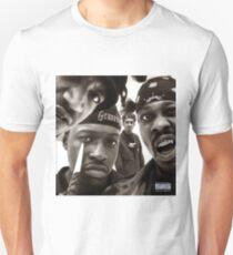 Gravediggaz T-Shirt