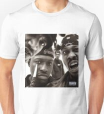 Gravediggaz Unisex T-Shirt