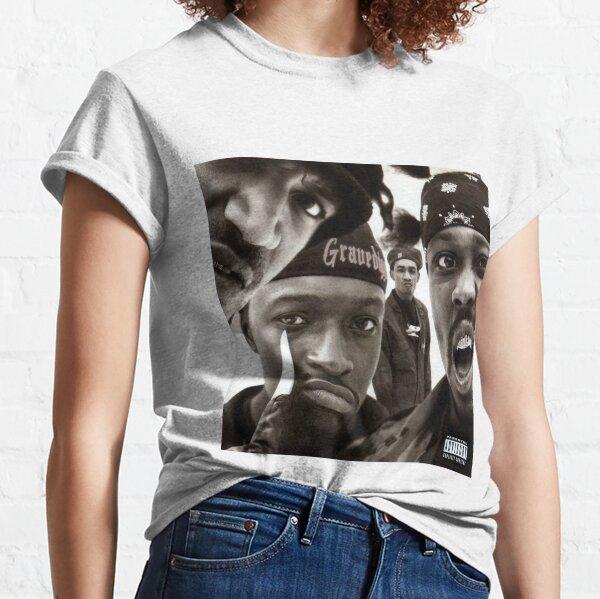 Gravediggaz Classic T-Shirt