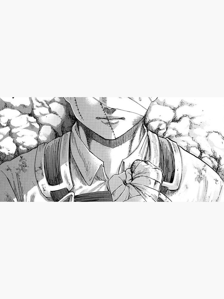 Chapter 139 - Levi Ackerman by rasenvintage