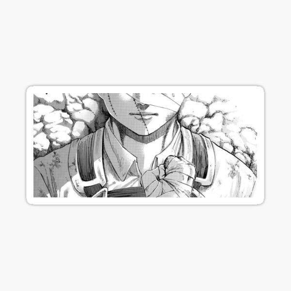 Chapter 139 - Levi Ackerman Sticker