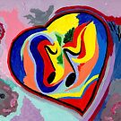 Vincent's Brain by Anne Gitto