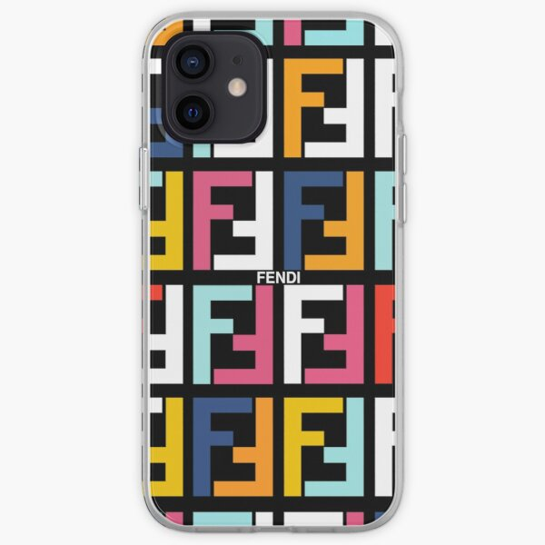 best colourfull! iPhone Soft Case
