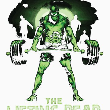 The Lifting Dead by Calloway75