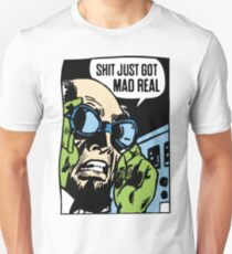 MAD REAL T-Shirt