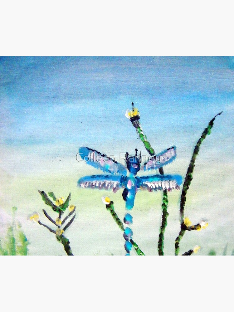 Dragon Fly by Colleen Ranney by colleenranney