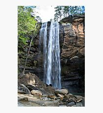 Toccoa's Serenity Photographic Print