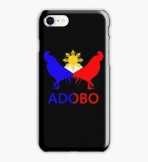 Chicken Adobo iPhone Case/Skin