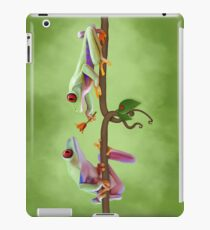 Lovers iPad Case/Skin