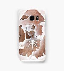 Nine in the Sky Samsung Galaxy Case/Skin
