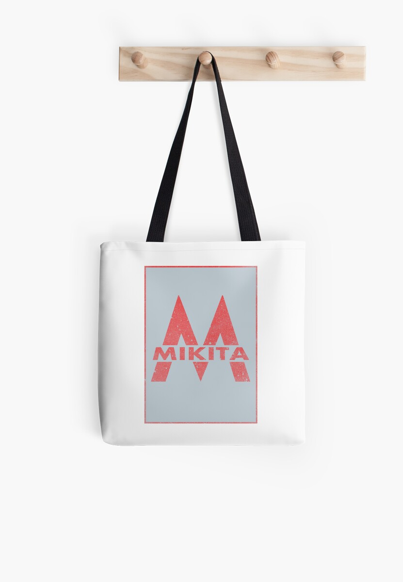 Retro 60's CTA Sign Mikita by mightymiked