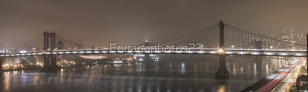 The Manhattan by Engagephotos23
