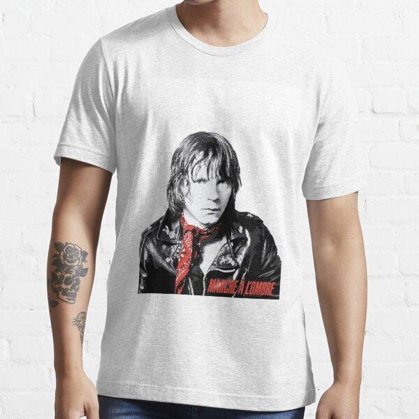 Graphique Renaud T-shirt essentiel