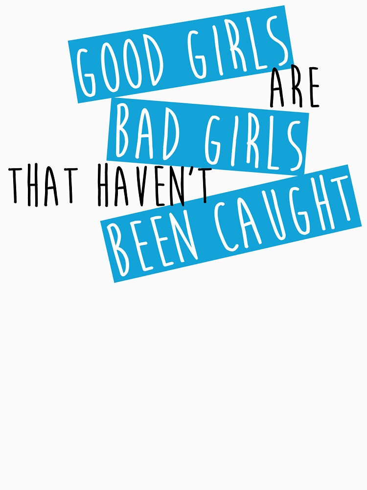 Good Girls are Bad Girls by Aspin1KM