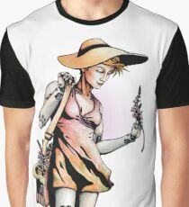 Snapdragon Graphic T-Shirt