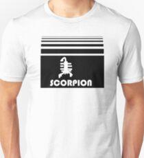 The Scorpion Has Landed Unisex T-Shirt