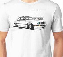 E30 - Beauty and a Beast Unisex T-Shirt