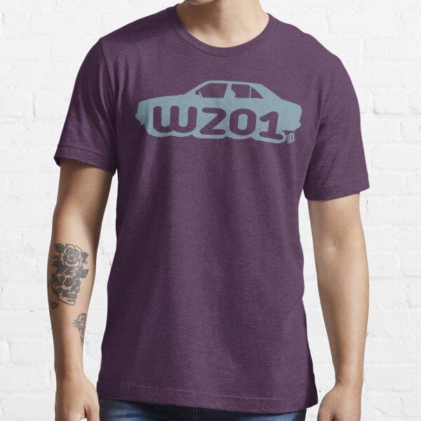 Retro W201 Essential T-Shirt