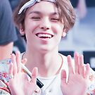 Hansol Vernon Choi by howaboutnolo