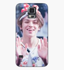 Hansol Vernon Choi Case/Skin for Samsung Galaxy