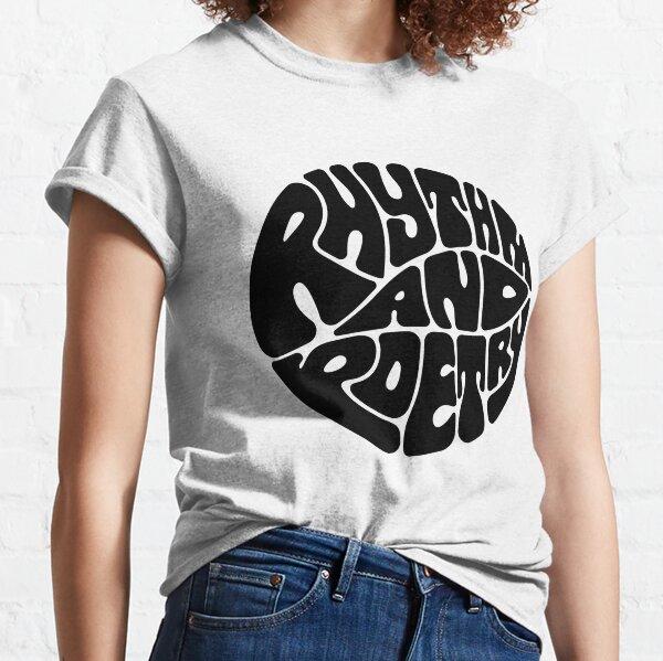Rap Camiseta clásica