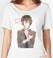 Bungou Stray Dogs Women's Relaxed Fit T-Shirt