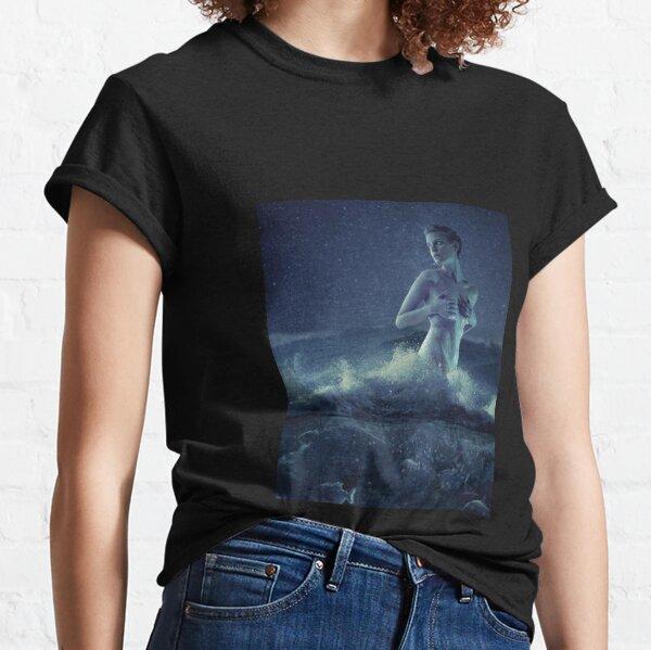 Night Crash Classic T-Shirt