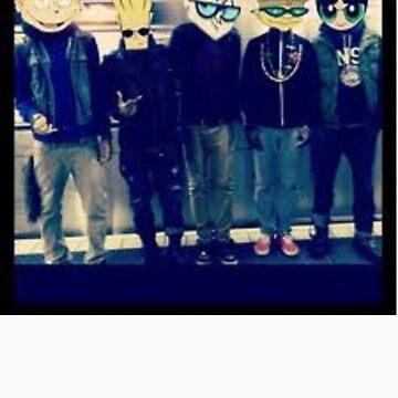 crew by JeromeWoods24