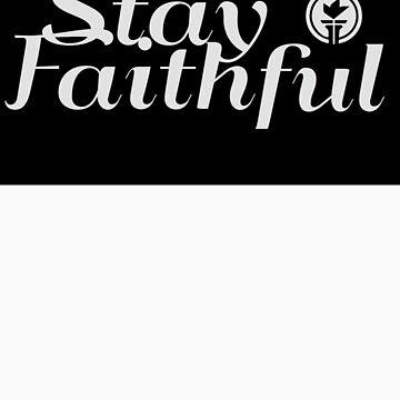 Stay Faithful by PrayforSPU