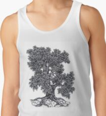 Firmly Rooted Men's Tank Top