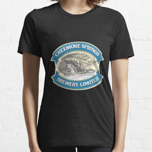 Creemore Springs merch Essential T-Shirt