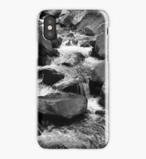 Whitewater Rapids iPhone Case/Skin