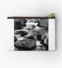 Whitewater Rapids Studio Pouch