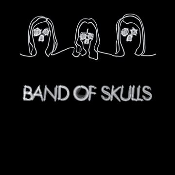 Band of Skulls by 0katypotaty0