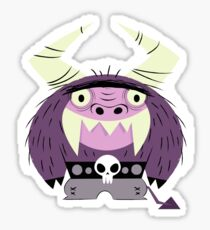 Foster's Home for Imaginary Friends Sticker
