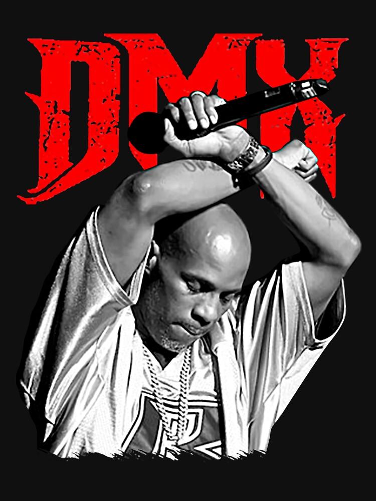 DMX LEGEND T-Shirt by CremeShirt1e