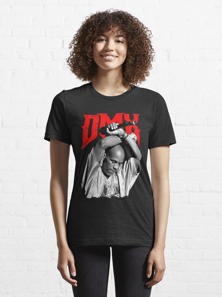 Alternate view of DMX LEGEND T-Shirt Essential T-Shirt