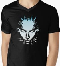 Shodan System Shock  Men's V-Neck T-Shirt
