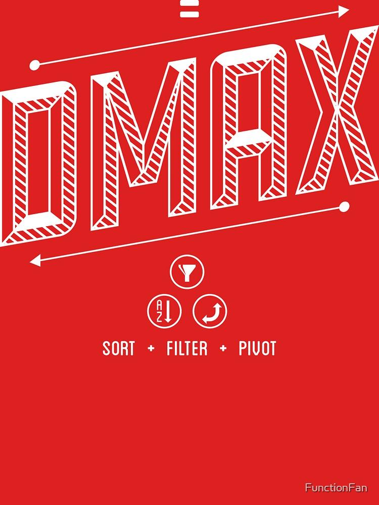 DMAX by FunctionFan